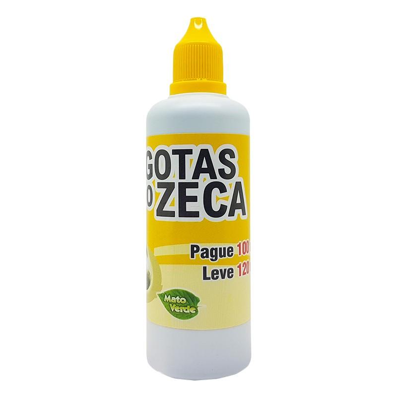 Gota do Zeca - 120ml