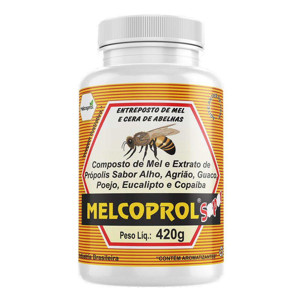 Melcoprol Super - 420g