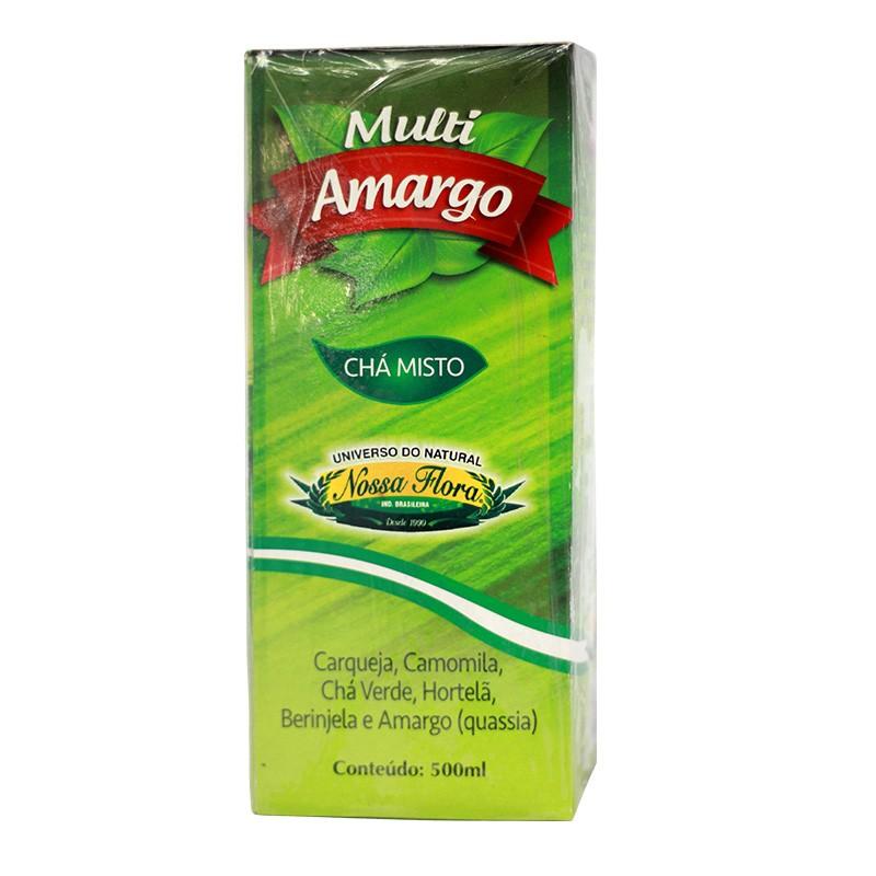 Multi Amargo - 500ml