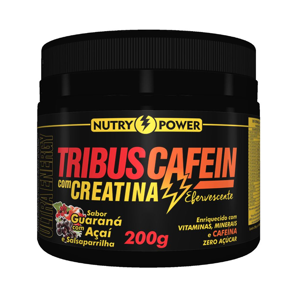 Tribuscafein - 200g