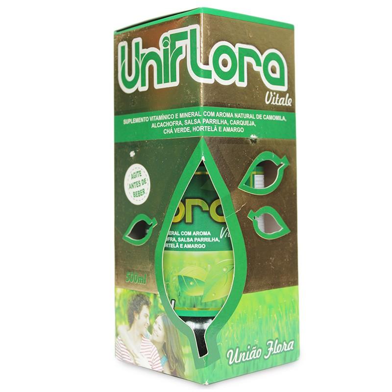 Uniflora Vitale - 500ml