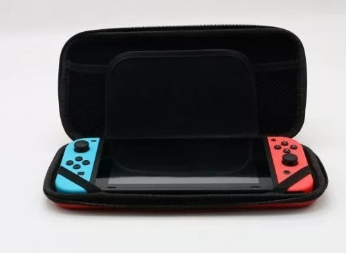 Case Bolsa Para Nintendo Switch