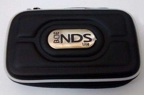 Case Airform - Bolsa P/ 3ds, Ds Lite E Dsi