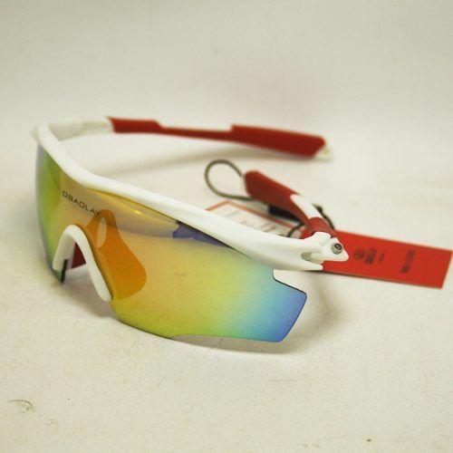 Óculos Obaolay Estilo Oakley 5 Lentes Polarizado