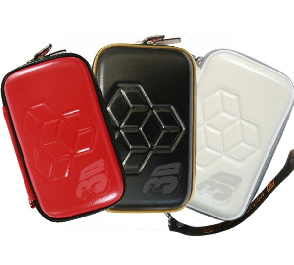 Case Airform para Nintendo 3DS - Várias cores