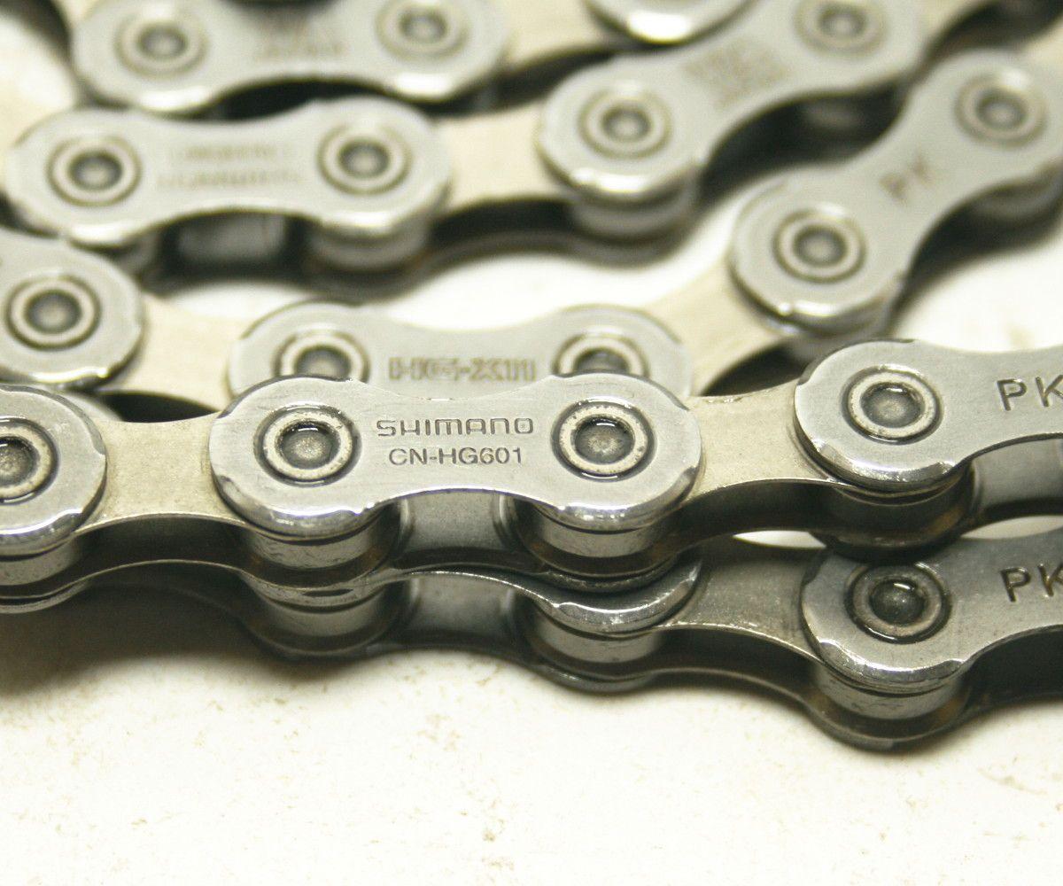 Kit Shimano SLX 11v Cassete  11-42 Trocador e Corrente  M7000