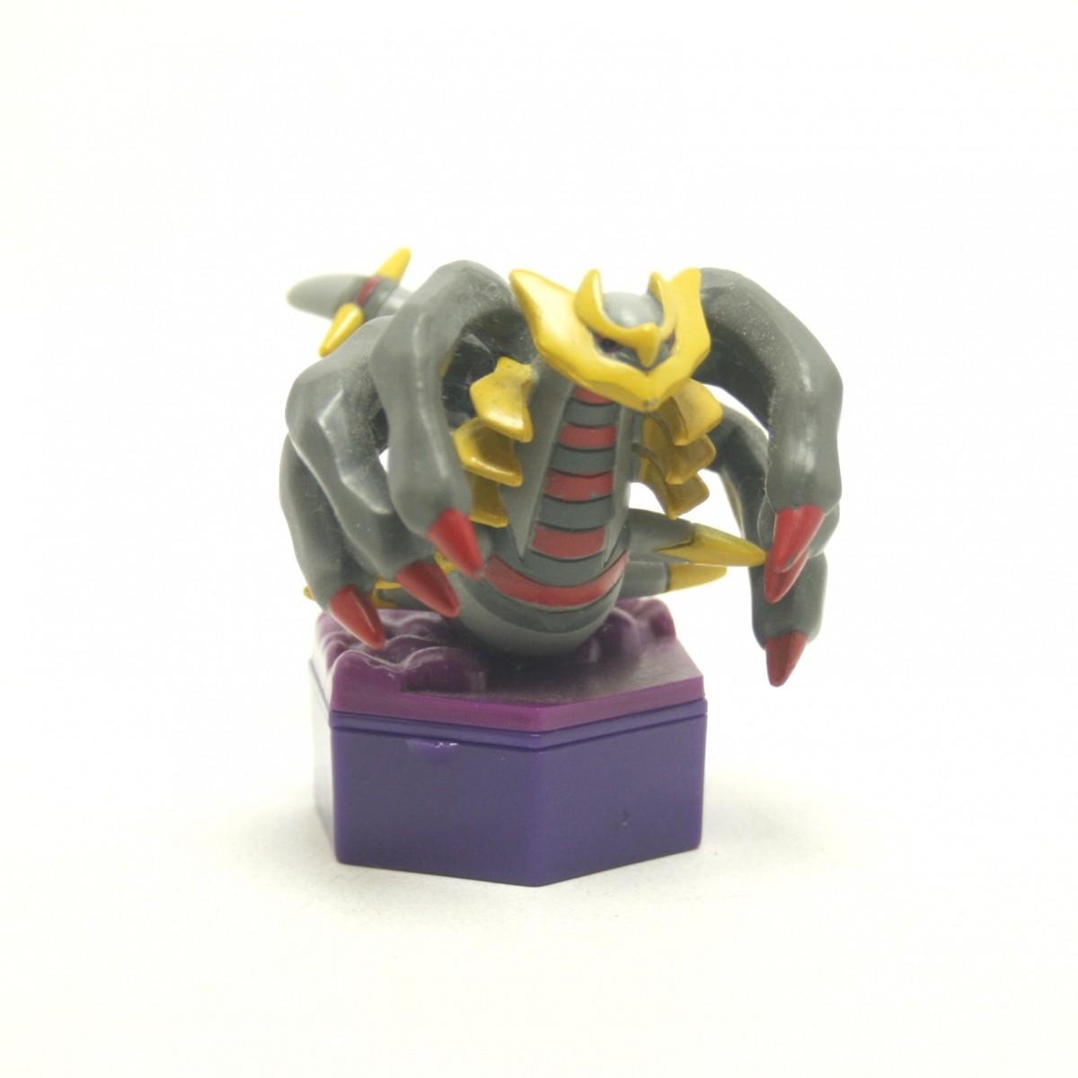 Pokemon Mini Figure Giratina Forma Original