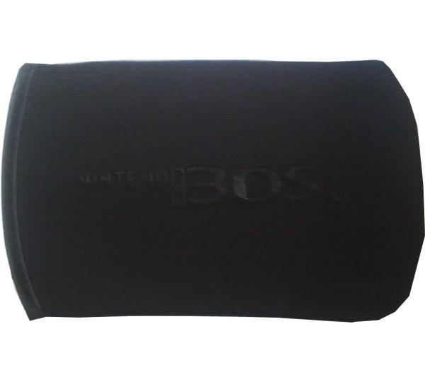 Soft Pouch Bolsa de neoprene Para Nintendo 3DS XL (serve pra o New 3DS XL)