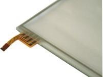 Tela de toque - módulo touch - Para Nintendo DS Lite
