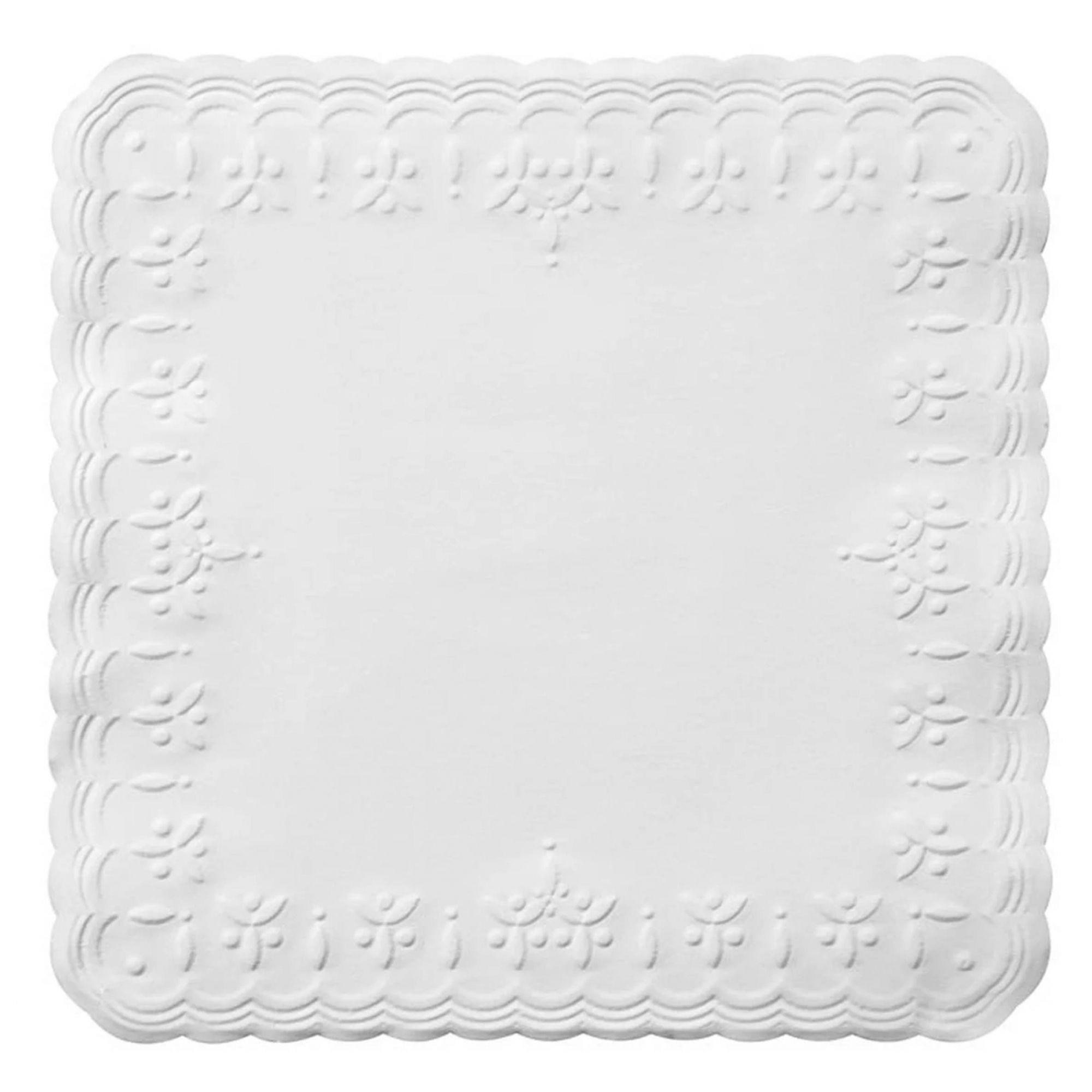 Guardanapo de papel aperitivo - Trevo- 15x15cm - 100 unid  - Persona Guardanapos & Cia