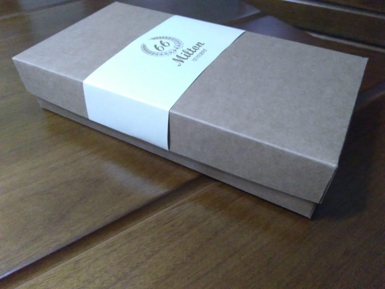 Guardanapo para presente - 50 unidades  - Persona Guardanapos & Cia
