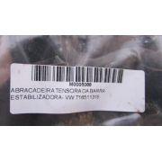 ABRACADEIRA TENSORA DA BARRA ESTABILIZADORA - VW T16511319