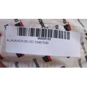 ALAVANCA DELCO 10457043