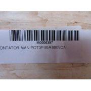 CONTATOR MAN POT 3P 95A 690VCA