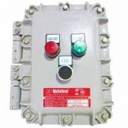 CONTROLADOR DIG ATERRAM VEICUL 90~240VCA MOD. BLD590 NUSTELL