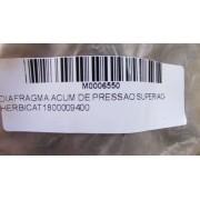 DIAFRAGMA ACUM DE PRESSAO SUPERIAO - HERBICAT 1800009400