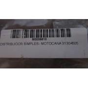 DISTRIBUIDOR SIMPLES - MOTOCANA 31304505