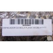 ESPACADOR DA MOLA PLANA - VW 2S0-411-177