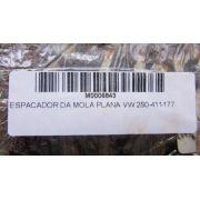 ESPACADOR DA MOLA PLANA VW 2S0-411-177