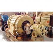 GERADOR MAUSA LD4 1750 KVA, 380 VOLTS