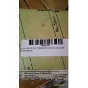 INDICADOR DE TEMPERATURA DE AGUA - MB 3455450005