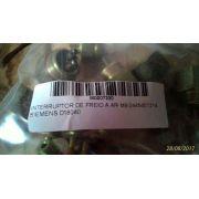 INTERRUPTOR DE FREIO A AR - MB 3445457214 - SIEMENS D18040