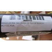 MANGUEIRA DA CAIXA DE OLEO 37800924 - MOTOCANA