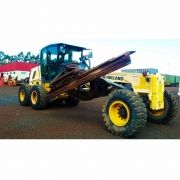 MOTONIVELADORA NEW HOLLAND RG200.B 2014 200 HP