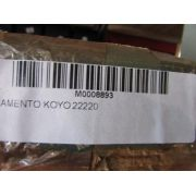 ROLAMENTO KOYO 22220RHRW33C3