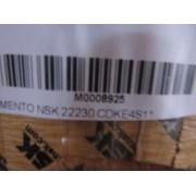 ROLAMENTO NSK 22230 CDKE4S11