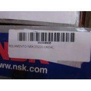 ROLAMENTO NSK 23220 CKE4C