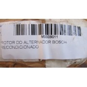 ROTOR DO ALTERNADOR BOSCH