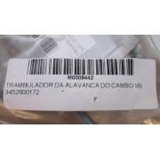 TRAMBULADOR DA ALAVANCA DO CAMBIO - MB 3452600172