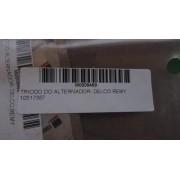 TRIODO DO ALTERNADOR - DELCO REMY 10517357