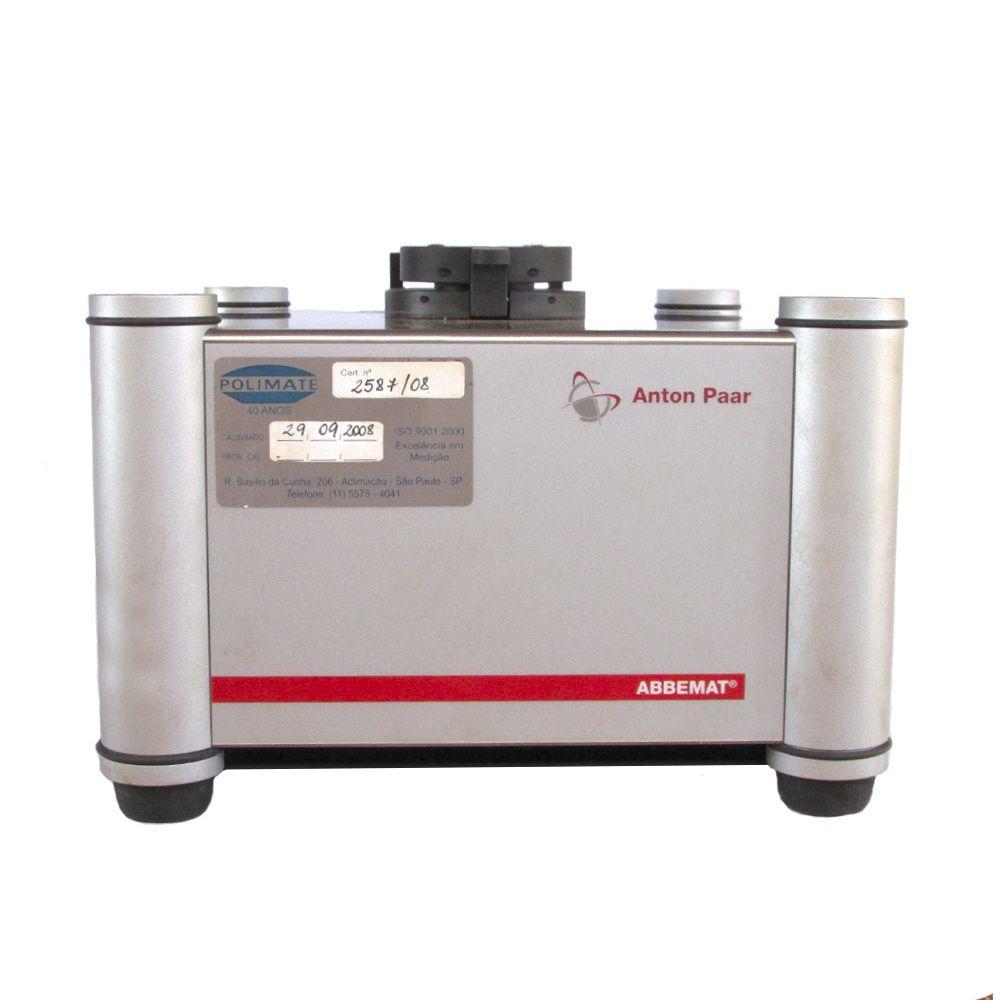 REFRATOMETRO ANTON PAAR TIPO ABBEMAT-HP 80394211