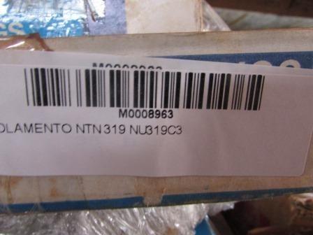 ROLAMENTO NTN 319 NU319C3