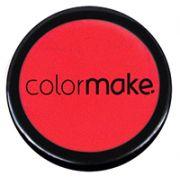 Mini Clown Makeup Color Make Vermelho 8 GRAMAS