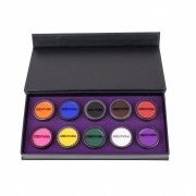 Paleta Mini Clown Makeup Color Make 10 Cores