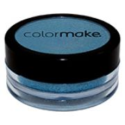 Sombra Iluminadora Color Make Azul Turquesa 2g