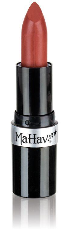 Batom Star Mahav - Cor Nude Outono