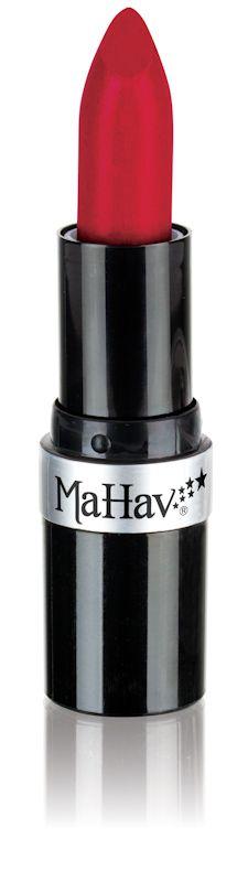 Batom Star Mahav - Cor Vermelho Crush
