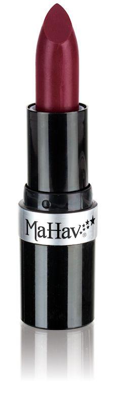 Batom Star Mahav - Cor Vermelho Rubi