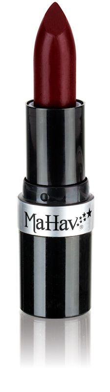 Batom Star Mahav - Cor Vinho Supremo