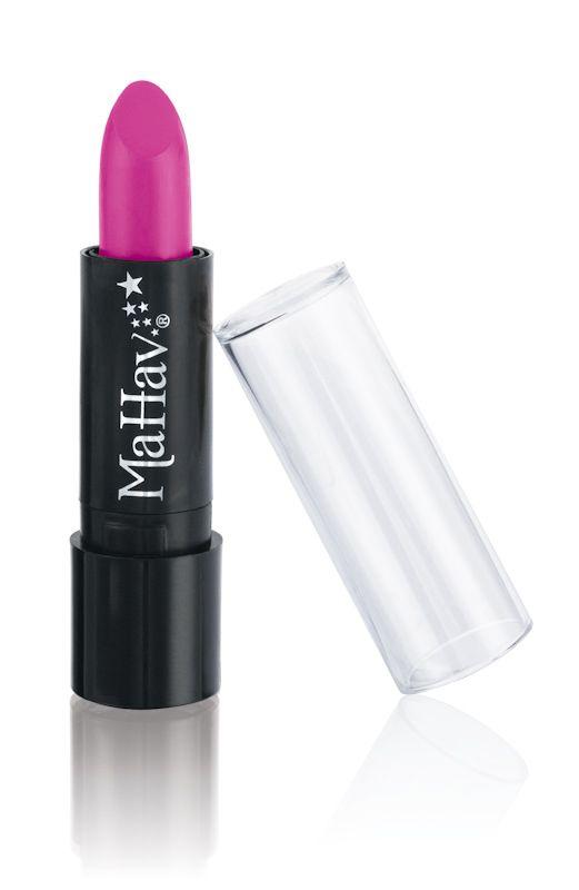 Batom UltraMatte Mahav - Cor Pink