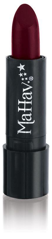 Batom UltraMatte Mahav - Cor Wine