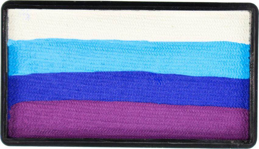 Block Colormake de 30gr. cod. 0958 Cores (BR, AZ-Céu, AZ E RX)