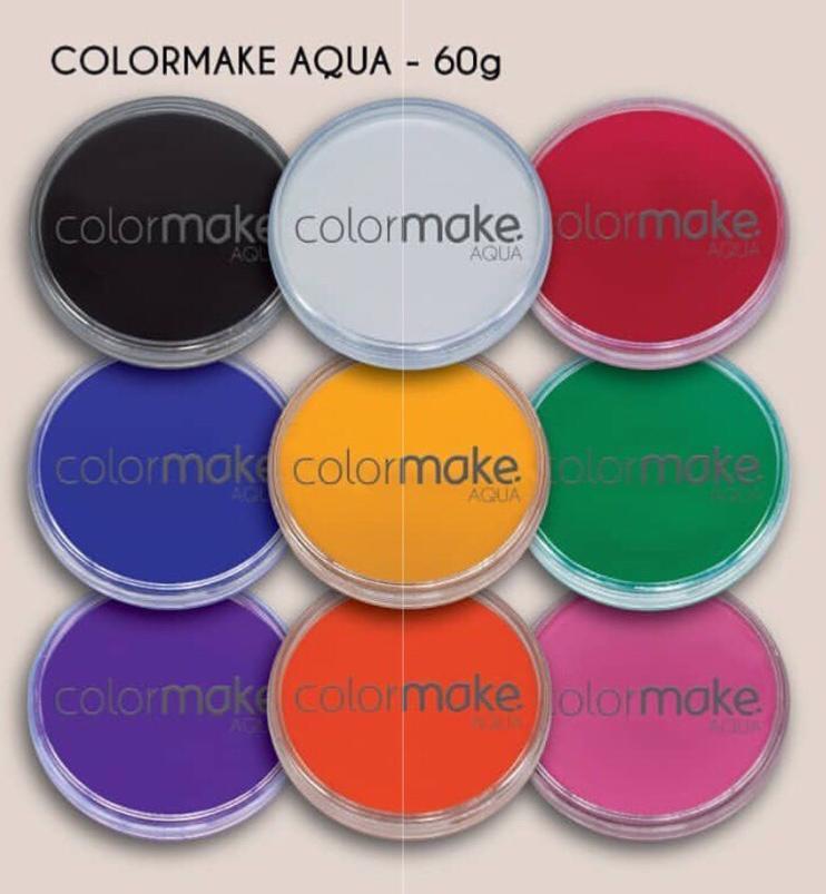 Colormake Aqua 60g
