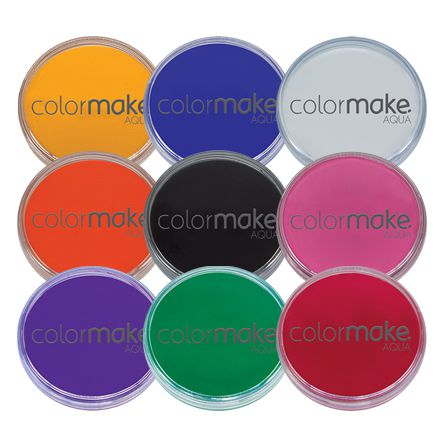 Colormake Aqua 60g un.