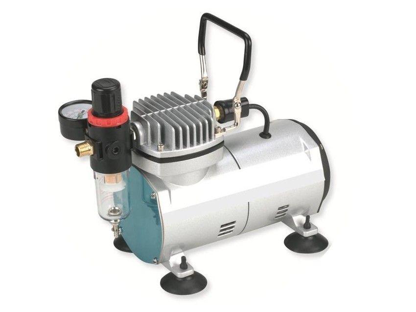 Compressor Profissional para Airbrush