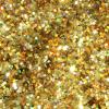 Dourado Holográfico